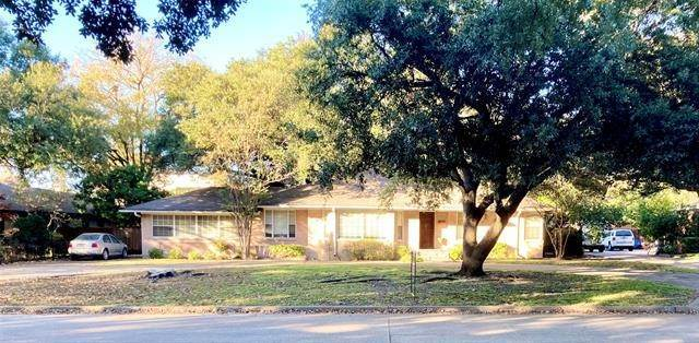 Residential at 5941 Waggoner Drive Dallas, Texas 75230 United States