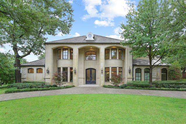 Residential at 4418 Brookview Drive Dallas, Texas 75220 United States